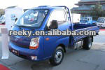 Single road Forland 4x2 mini van with wheelbase 3000mm