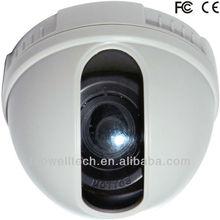 Cheapest cctv 700tvl Dome Camera IR 1/3 sony ccd board professional expert