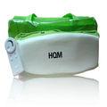 hqm610a2intensidad ajustable perder peso masaje correa