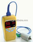 handheld pulse oximeter CE MANUFACTURER