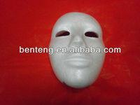 2013 promotional wholesale foam inexpensive halloween masks