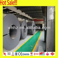EN DIN ST37 S235JR SS400 A36 SS400 hot rolled mild steel coil