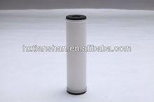 Out Support pp Mesh Net Pleated Polypropylene(pp) Membrane Filter Cartridge for Prefiltration/Glass Fiber