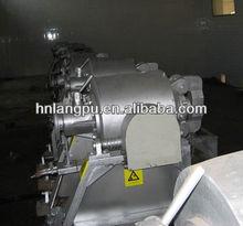 Cannon grain seed/rice/corn/wheat/barley expanding machine