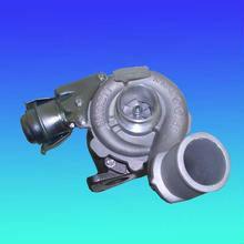 Turbocharger For Citroen Berlingo 1.6HDI Peugeot Partner Volvo S40 V50 Ford C-MAX
