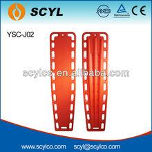 YSC-J02 Spine Board Backboard