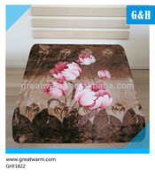 anti-pilling blanket joblot wholesale