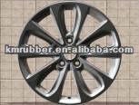 New design wheel rims of aluminum alloy for HYUNDAI