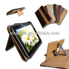 For stand case p3100,unique design,wooden grain