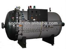 SCCNC Multifunctional vulcanizer