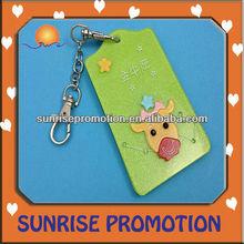 Sunrise Gifts Metal Printing Key Chain