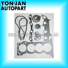TOYOTA COROLLA TERCEL STARLET Engine Full Gasket Kit / Set 04111-11026
