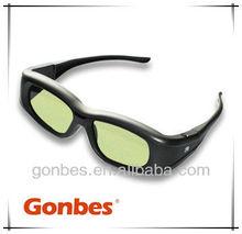Universal IR BT Glasses Free 3d TV