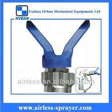 HB-121 Graco spare part,graco airless spray gun parts,tip guard