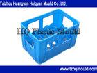 energy-saving bottle crate plastic mould