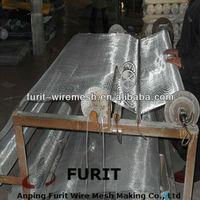metal mosquito mesh screen/ mosquito net/ metal window screen