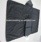 college , outdoor , school , sport , travel economy bag/stadium seat cushion with blanket