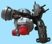 Turbocharger For Man Truck TGA TEK Dingil Fortuna