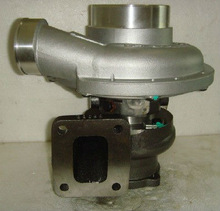 Turbocharger For Hino Bus highway Truck--7.96L