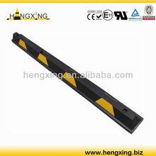 183cm rubber wheel stopper(Size:163x14x10cm) HX-LC07