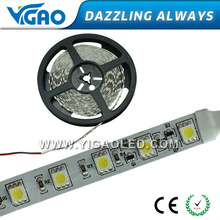 5500k flexible led strips