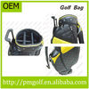 Men's PU Golf Bags With Wheels