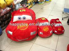 HI car stuffed toy