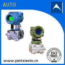 smart differential pressure transmitter for soft drink