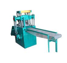 Best quality Energy conservation shisha charcoal making machine