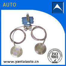 smart differential pressure transmitter for vapor