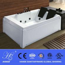 Acrylic blue cheap bathtub seats for adults HS-B031X