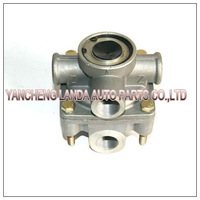 High Quality Speed Valve for Kamaz Heavy Duty Truck Parts 100-3518010/1003518010