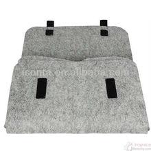 Wool felt computer bag & Felt computer case