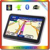Tablet 7'car gps navigator gps 7 av android with FM,MP3,MP4,wifi,av in,dvr,512SDRAM+8G flash