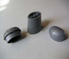 Thermoplastic plastic injection molding products