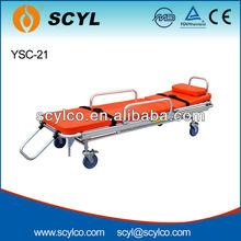 YSC-21 Ambulance Cot Stretcher