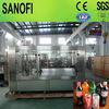 PET Bottle Filling Machine/Plant For Energy Drinking Soft Drink