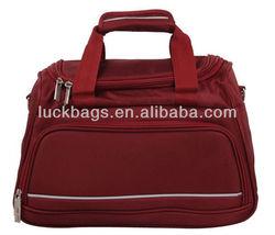 trendy portable durable ladies traveling bags
