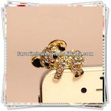 Anti Dust Earphone Plug Stopper Phone Accessories Jewelry