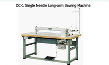 Dc-1 una sola aguja larga- brazointerno utiliza máquinas de coserindustriales