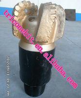 used oilfield drill bits