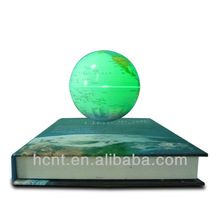 innovative floating light globe with led light retail order