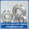 TIMKEN 6210 Machine tool spindle ball bearings sizes 50*90*20mm