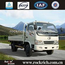light truck 3 ton,90HP,left hand drive 3 ton light trucks