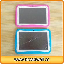 Best Selling 7 inch Allwinner A13 Cheap Kids Learning Pad