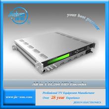 Denmark H 264 HDMI Streaming IPTV Ethernet Encoder