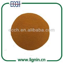 calcium lignosulphonate waterproofing agent water reducing admixture wood binders