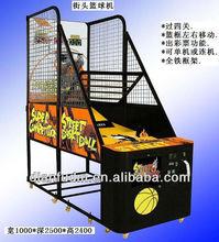 Super sports hoops basketball machine DF-B003