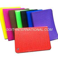 Soft Silicon Flip Cover For iPad Mini Flip Cover