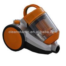 Hepa mini bagless vacuum cleaner CS-T3301